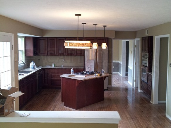 Kitchen Remodeling Maryland